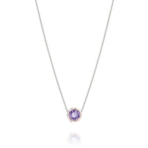 Tacori SN204P01 Lilac Blossoms Necklace
