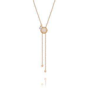 Tacori SN213P Sonoma Mist Necklace