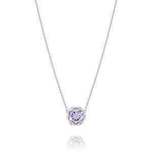 Tacori SN22413 Lilac Blossoms Necklace
