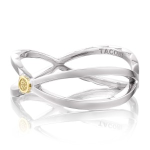 Tacori SR207 The Ivy Lane Ring