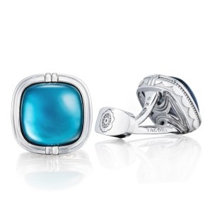 Tacori MCL10042 Retro Classic Cuff Links
