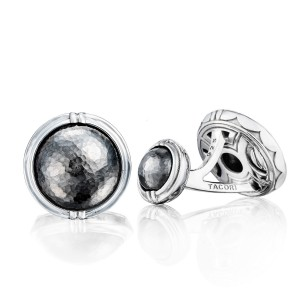 Tacori MCL10540 Retro Classic Cuff Links