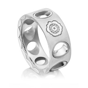 Tacori MR106 Monterey Roadster Ring