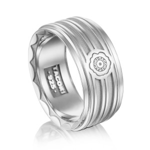Tacori MR107 Monterey Roadster Ring