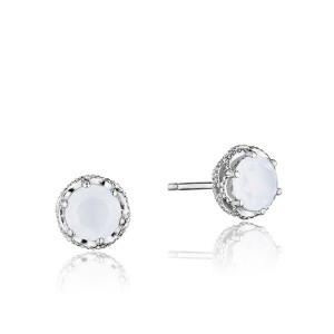Tacori SE24003 Classic Rock Earrings