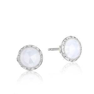 Tacori SE24103 Classic Rock Earrings