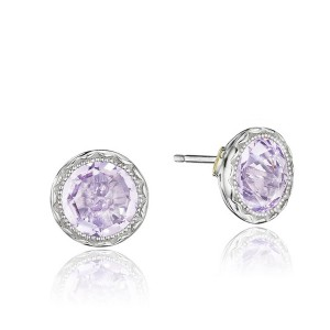 Tacori SE24113 Lilac Blossoms Earrings