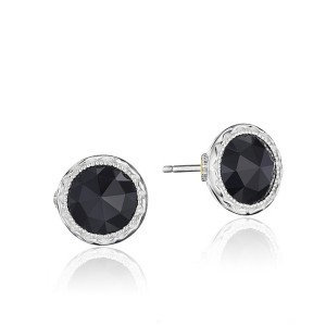 Tacori SE24119 Classic Rock Earrings