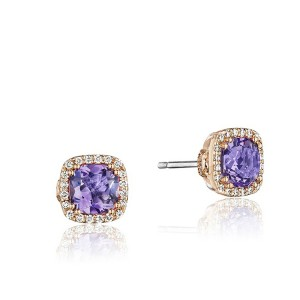 Tacori SE244P01 Lilac Blossoms Earrings