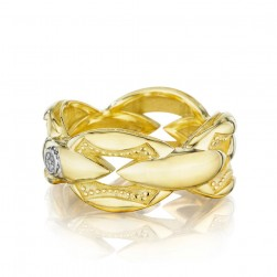 SR185Y Tacori Ivy Lane Gold Ring