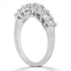 Taryn Collection 18 Karat Wedding Ring TQD B-848