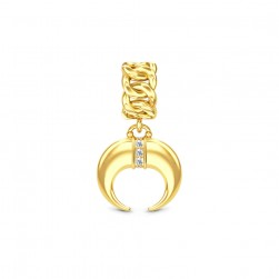 JLo Collection Endless Jewelry JLO Claw 18k Gold Plated Charm 1894