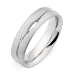 274281 Christian Bauer Platinum Wedding Ring / Band