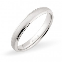 273677 Christian Bauer Platinum Wedding Ring / Band
