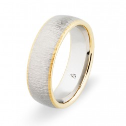 274463 Christian Bauer Platinum Wedding Ring / Band