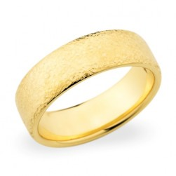19070 Christian Bauer 18 Karat Wedding Ring / Band