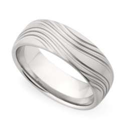 274188 Christian Bauer 18 Karat Wedding Ring / Band
