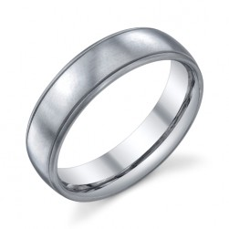 273888 Christian Bauer Platinum Wedding Ring / Band