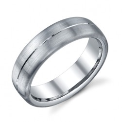 273548 Christian Bauer Platinum Wedding Ring / Band