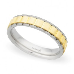 274260 Christian Bauer 18 Karat Wedding Ring / Band