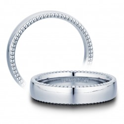 Verragio Platinum Wedding Band MV-5N02