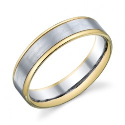 273881 Christian Bauer 18 Karat Wedding Ring / Band