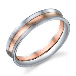 273961 Christian Bauer 18 Karat Wedding Ring / Band