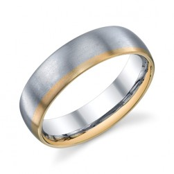 273895 Christian Bauer 18 Karat Wedding Ring / Band