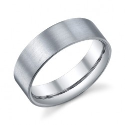 270897 Christian Bauer Platinum Wedding Ring / Band