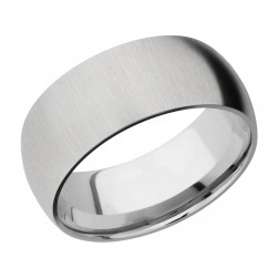Lashbrook 9D Titanium Wedding Ring or Band