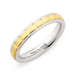 274288 Christian Bauer 18 Karat Wedding Ring / Band
