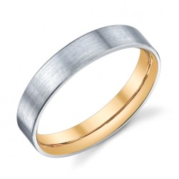 274135 Christian Bauer 14 Karat Wedding Ring / Band