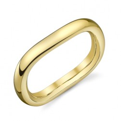 273588 Christian Bauer 18 Karat Wedding Ring / Band