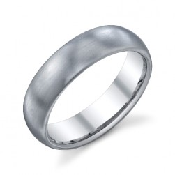 270898 Christian Bauer 18 Karat Wedding Ring / Band