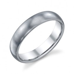 270540 Christian Bauer Platinum Wedding Ring / Band