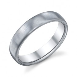 270487 Christian Bauer Platinum Wedding Ring / Band