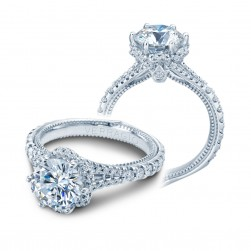 Verragio Couture-0462R 14 Karat Engagement Ring