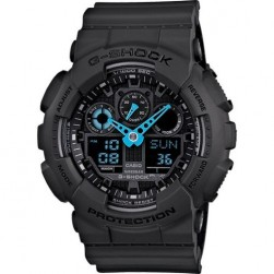 GA100C-8A G-Shock Watch by Casio