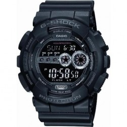 GD100-1B G-Shock XL Watch by Casio