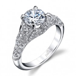 Parade Hera Bridal 18 Karat Diamond Engagement Ring R3554