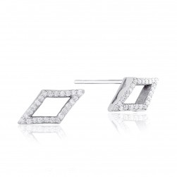 Tacori SE227 The Ivy Lane Earrings