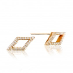 Tacori SE227P The Ivy Lane Earrings