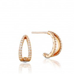 Tacori SE231P The Ivy Lane Earrings