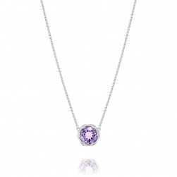Tacori SN22401 Lilac Blossoms Necklace
