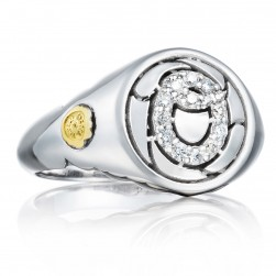Tacori SR194O Love Letters Ring