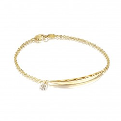 SB204Y Tacori Ivy Lane Tendril Bracelet