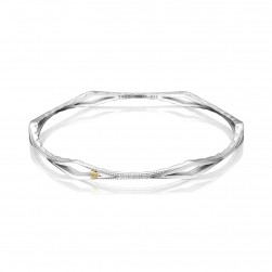 SB208 Tacori The Ivy Lane Surfboard Bangle Bracelet