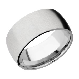 Lashbrook 10D Titanium Wedding Ring or Band