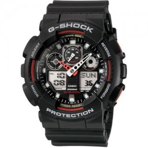 G-Shock Classic Watch by Casio GA100-1A4