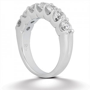 Taryn Collection 14 Karat Wedding Ring TQD B-721